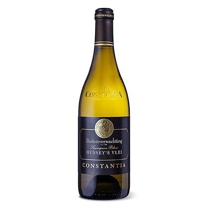Buitenverwachting Hussey's Vlei Sauvignon Blanc 2019 (6-case)
