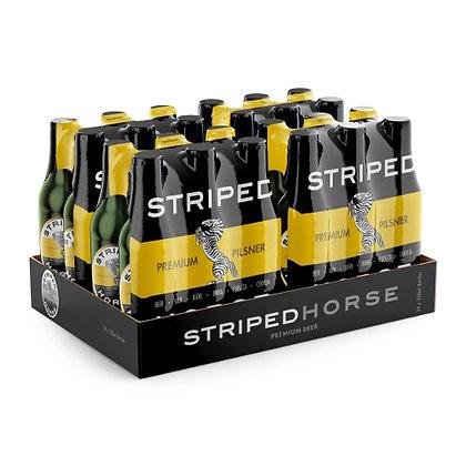 Striped Horse Pilsner (24-case)