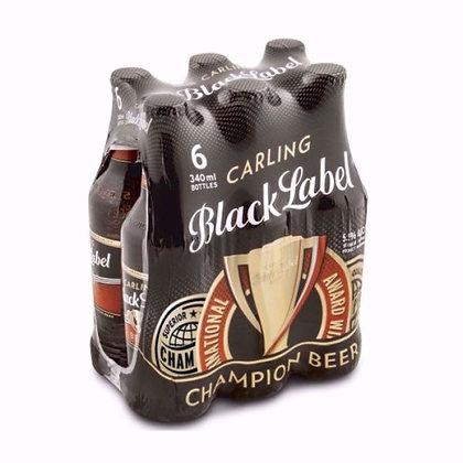 Carling Black Label (6-pack)