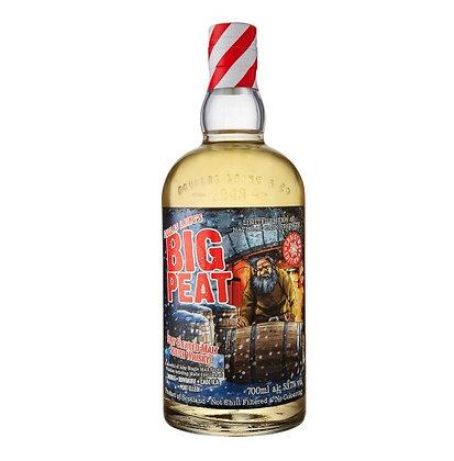 Big Peat Xmas Edition Whisky 2019