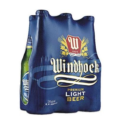 Windhoek Light (6-pack)