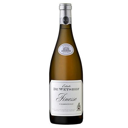 De Wetshof Finesse Chardonnay 2019 (750ml)
