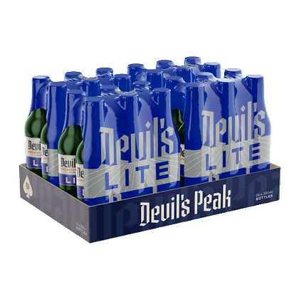 Devil's Peak Lite (24-case)