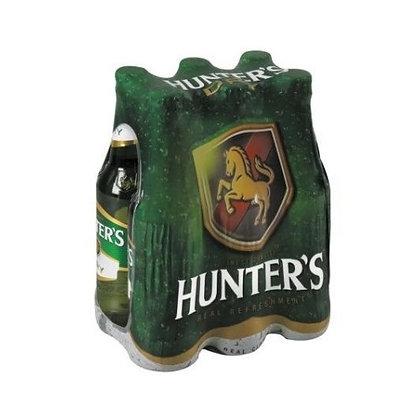 Hunter's Dry Cider (6-pack)