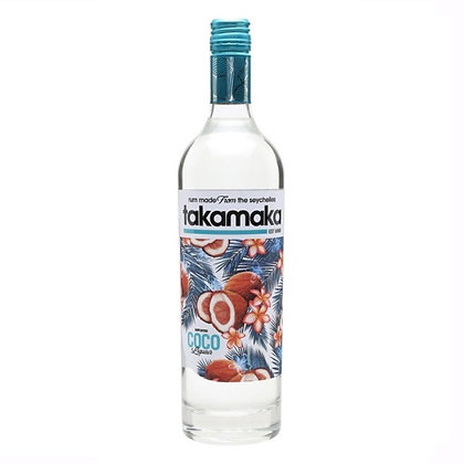 Takamaka Coco Rum