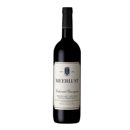 Meerlust Cabernet Sauvignon 2016 (6-case)