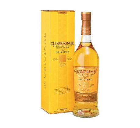 Glenmorangie 10 Year Old Whisky