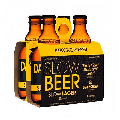 Darling Brew Slow Beer (4-pack)