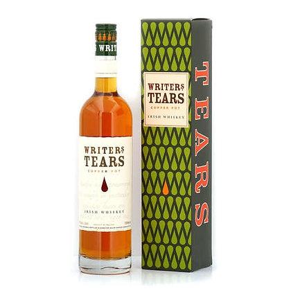 Writer's Tears Copper Pot Whiskey