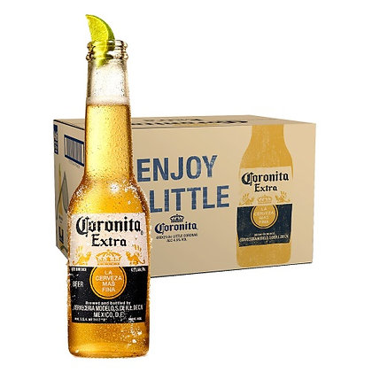 Corona Coronita Extra 210ml (24-case)