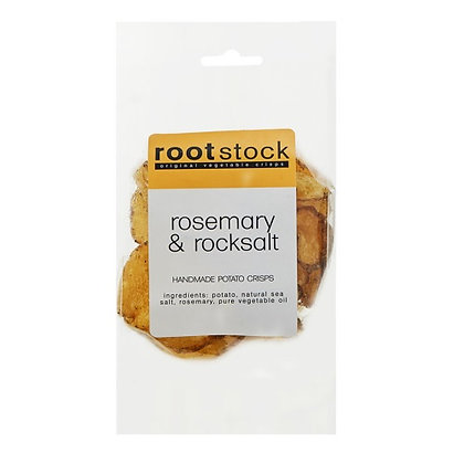 Rootstock Chips Assorted Flavours (40gm)