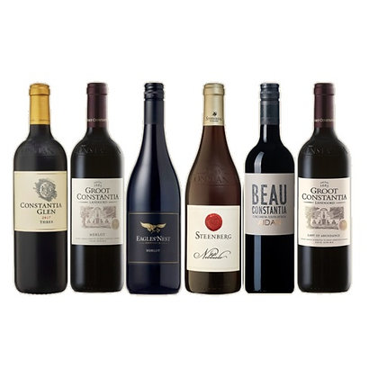 Winemaker Red Selection