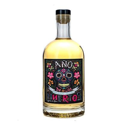 De Los Reposado Tequila