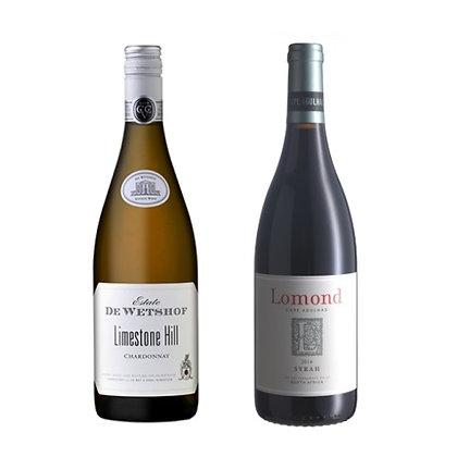 Lomond  / De Wetshof Red & White Special