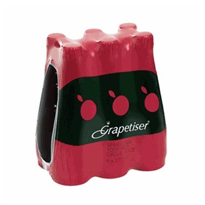 Red Grapetiser 275ml (6-pack)