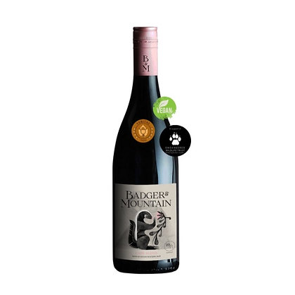 Badger & Mountain Cape Red Blend (750ml)