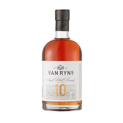 Van Ryn's Single Potstill 10 Year Old Brandy