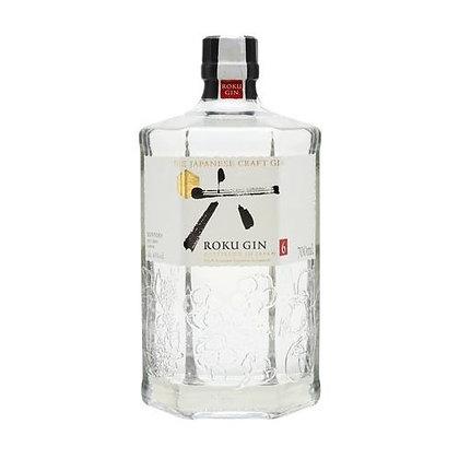 Roku Japanese Gin (750ml)