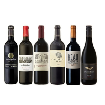 Sommelier Red Selection