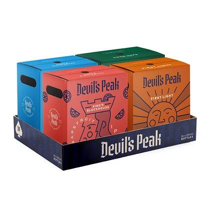 Devil's Peak Craft Beer Mixed Case (24-case)