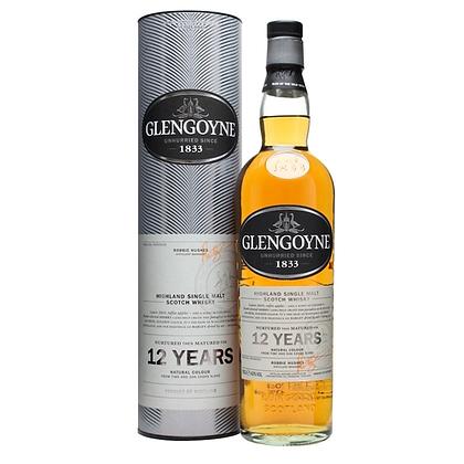 Glengoyne 12 Year Old Whisky