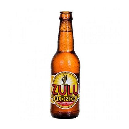 Zulu Blonde (4-pack)
