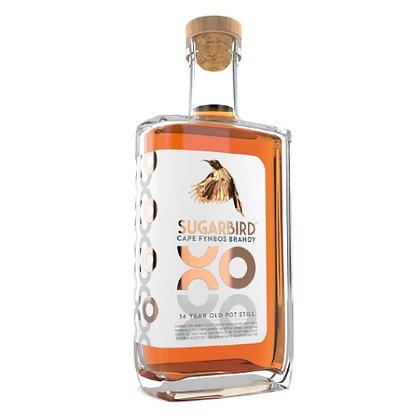 Sugarbird XO 14YO Brandy