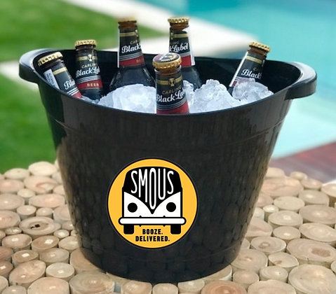 Smous Ice Bucket