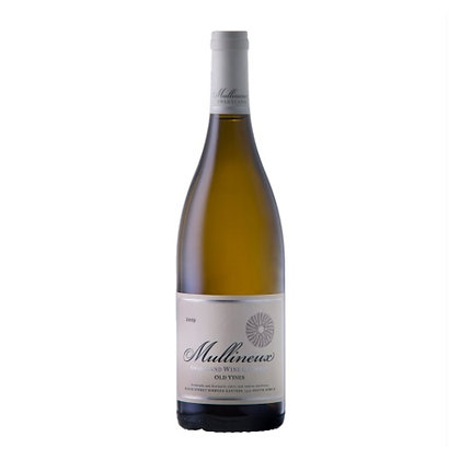 Mullineux Old Vines White 2019 (6-case)