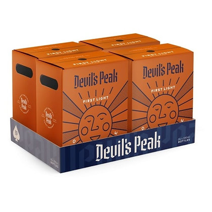 Devil's Peak First Light (24-case)