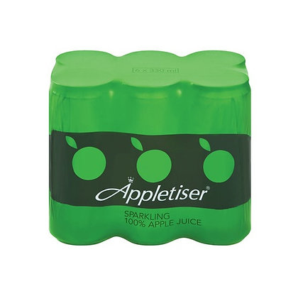 Appletiser 330ml (6-pack)