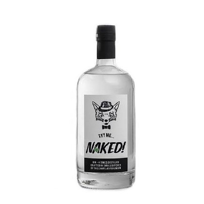 Firkin Try Me Naked Gin