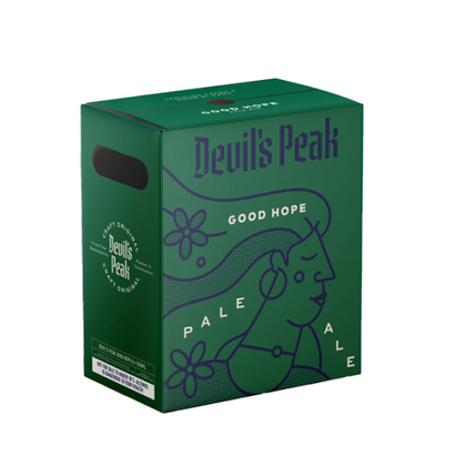 Devil's Peak Good Hope Pale Ale (6-pack)