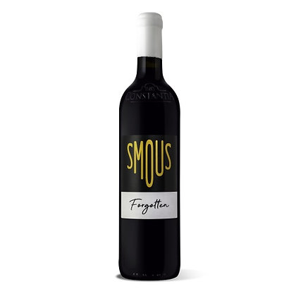 Smous Forgotten Red (6-case)