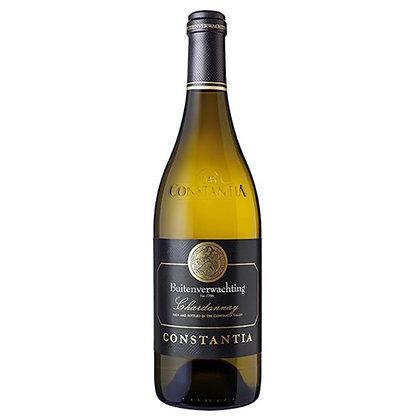 Buitenverwachting Chardonnay 2015 (6-case)