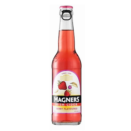 Magners Berry Cider (24-case)