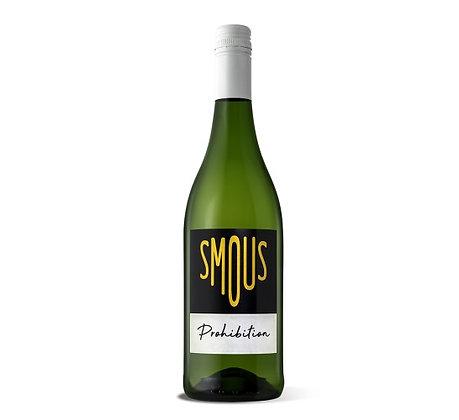 Smous Prohibition White (750ml)