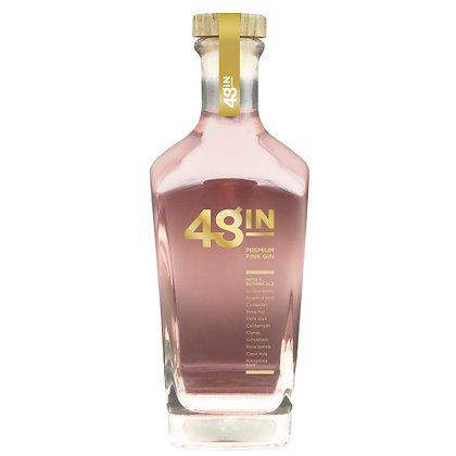 48 Pink Gin