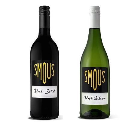 Smous Wines Mixed Case (6-case)
