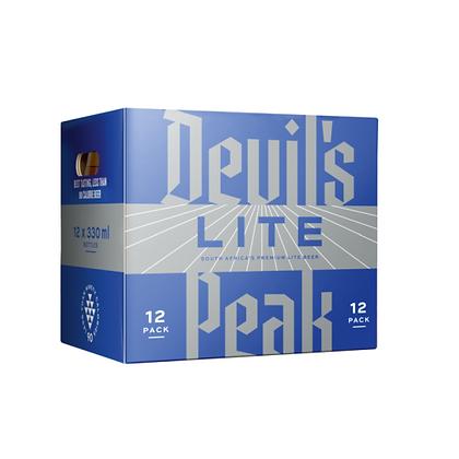 Devil's Peak Lite (12-case)