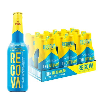Recova After-Party Recovery Drink (24-case)