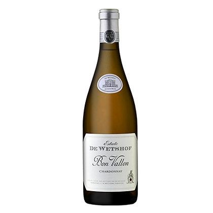 De Wetshof Bon Vallon Chardonnay 2019 (750ml)
