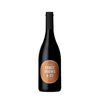 Ernst Gouws & Co Pinot Noir 2019 (6-case)