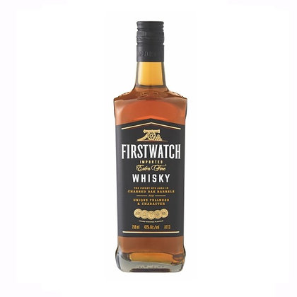 First Watch Whisky