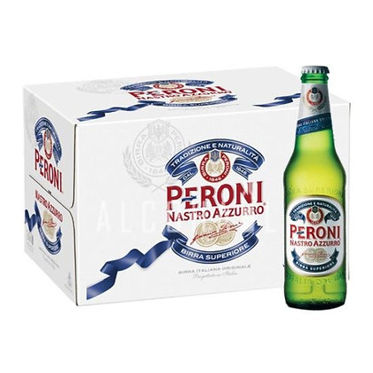 Peroni Nastro Azzurro (24-case)