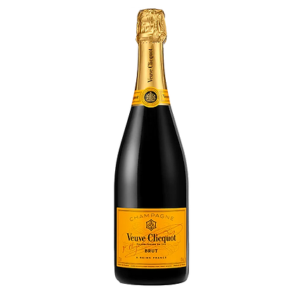 Veuve Clicquot Yellow Label Brut (750ml)