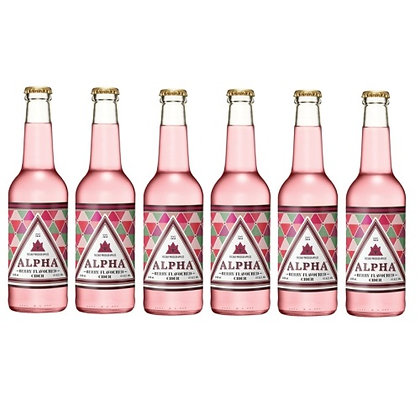 Alpha Berry Cider (6-pack)