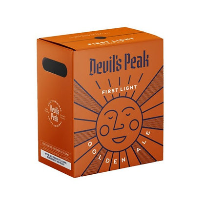 Devil's Peak First Light (6-pack)