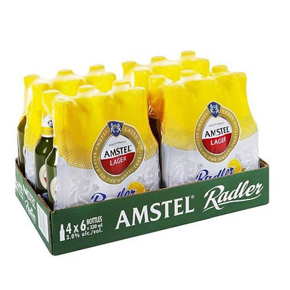 Amstel Radler (24-case)