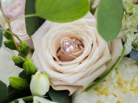 Rings & Floral